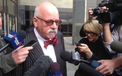 Even Cop Killers Deserve a Competent Criminal Lawyer