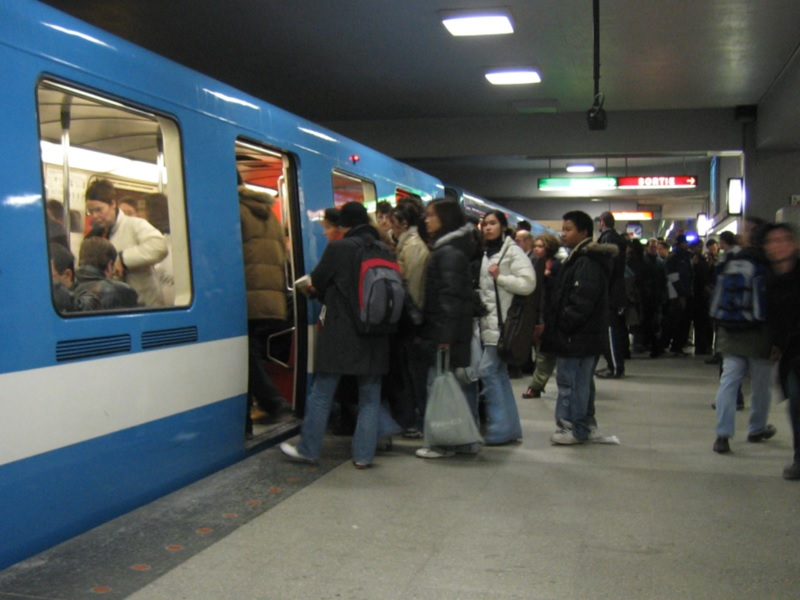 STM continues to hand out proof-of-purchase fines despite judge's ruling